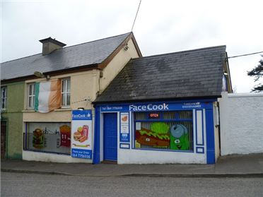 Photo of The Square, Knocknagree, Mallow, Cork
