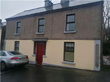 Photo of Barrack Street, Drumshanbo, Leitrim