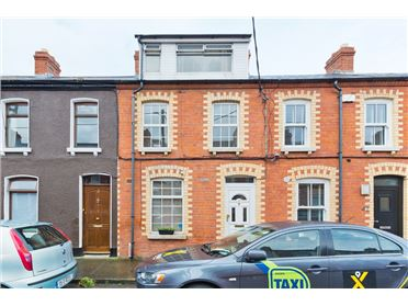 Photo of 40 Penrose Street, Ringsend, Dublin 4