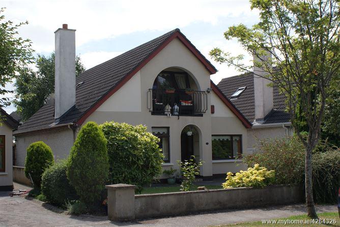 12 Cherry Avenue, Carpenterstown Park,, Castleknock, Dublin 15