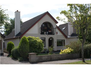 Photo of 12 Cherry Avenue, Carpenterstown Park,, Castleknock, Dublin 15