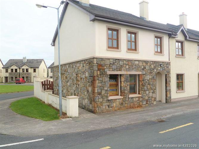 Main image for No.13 The Shore, Lahardane, Castlebar, Mayo