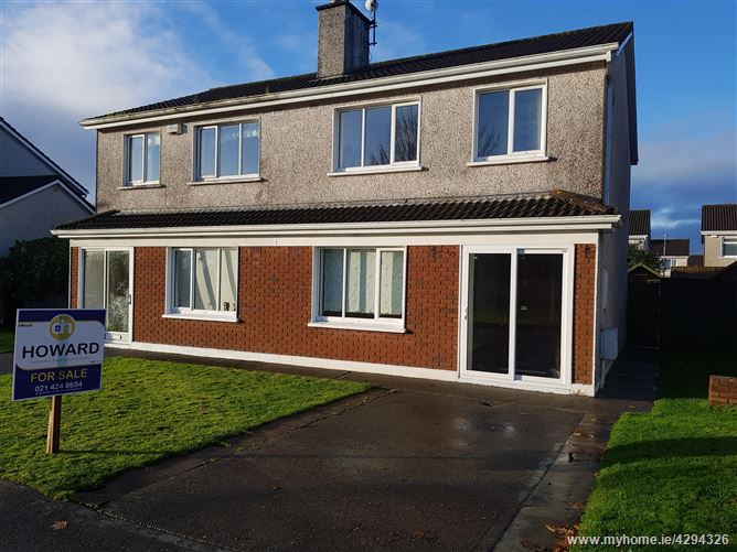 35 Kingswood, Waterpark, Carrigaline, Cork