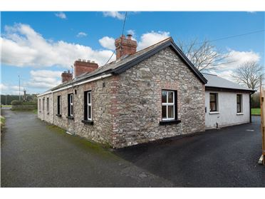 Property image of 'St. Bernadette, Sandy Lane, Blackrock, Co. Louth, A91H6P1