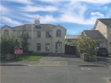 2 Abbey Glen, Knockaunglass, Athenry, Galway