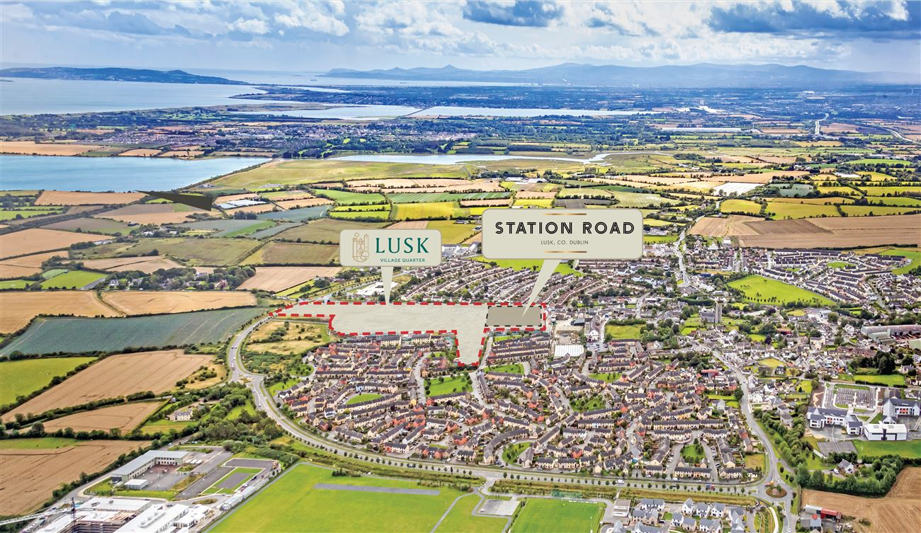Main image for Station Road, Lusk, County Dublin