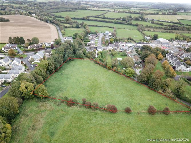 SITE OF c.2 ACRES WITH F.P.P. Residential Developments Land (As contained on folio KK7881), Stoneyford, Kilkenny