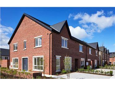 Main image for Gandon Park, Gandon Drive, Co.Dublin CO.DUBLI, Lucan, Co. Dublin