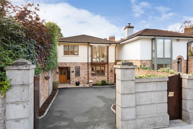 San Michele, 4 Wellington Place, Ballsbridge, Dublin 4