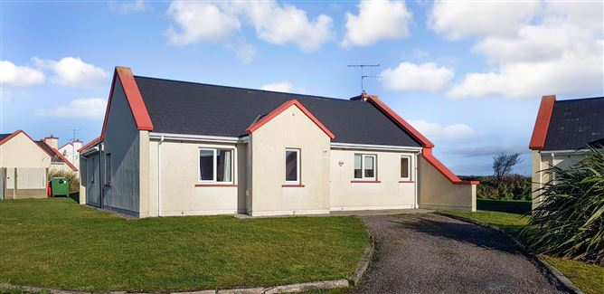 20 Sand Dune Cottages (also known as 17), Banna, Co. Kerry