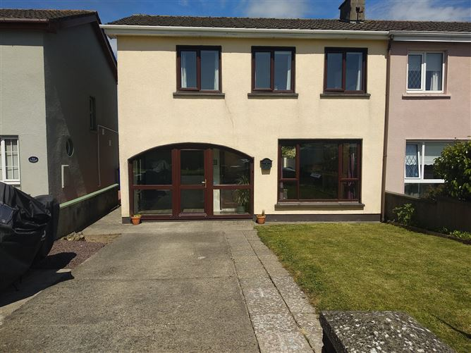 50 Abbey Park, Ferrybank, Waterford City, Waterford