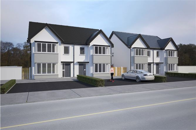 Main image for Large Four Bedroom Homes with Sea Views, The Cherry, Sea Scape, Keatingstown, Wicklow Town, Wicklow