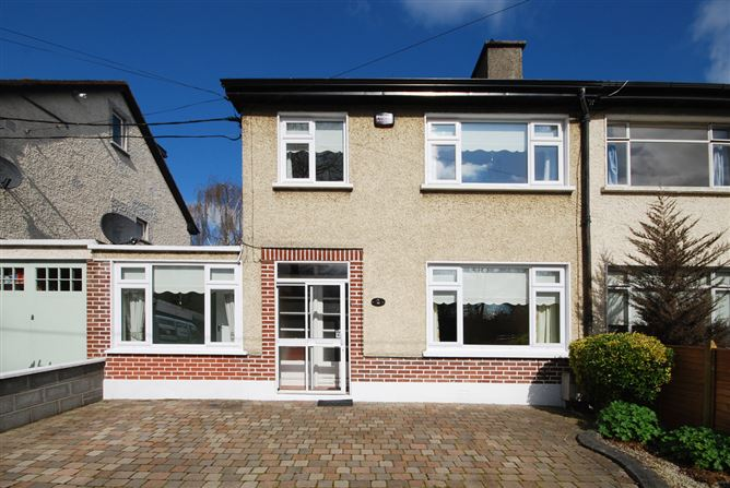 Main image for 2 Martin Grove, Blackhorse Avenue, Navan Road, Dublin 7
