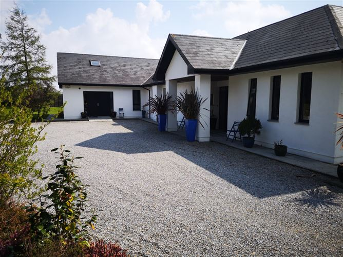 Main image for 'Beaulieu', Garnarea, Piltown, Kilkenny