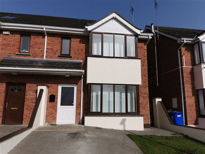 Main image for 88 Rathstewart Crescent, Athy, Kildare,  R14 H58