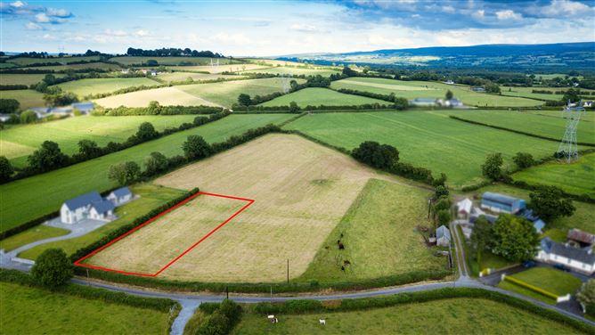 Main image for Site - Coolfin Glebe, Ballyboy, Kilcormac, Offaly