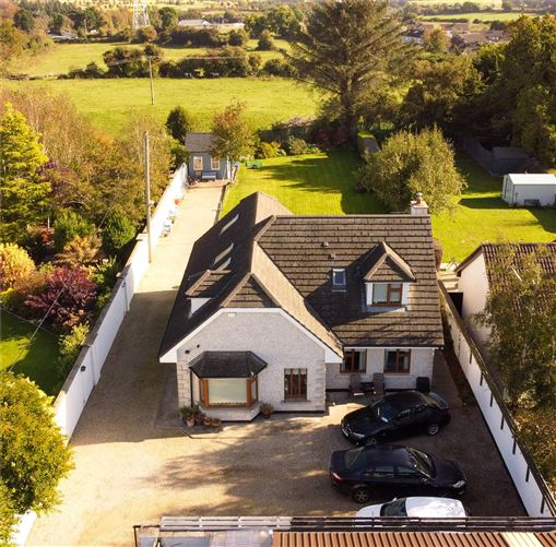 Main image for Hillview, 3A Monastery Cottages, Enniskerry, Co. Wicklow