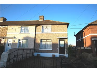 Photo of 26 Kylemore Drive, Ballyfermot, Dublin 10
