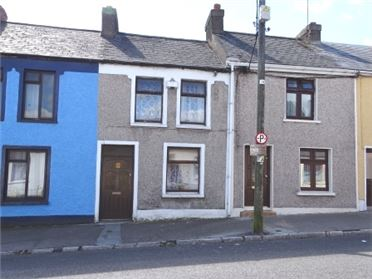 7 Centenary Row, Old Youghal Rd, City Centre Nth, Cork