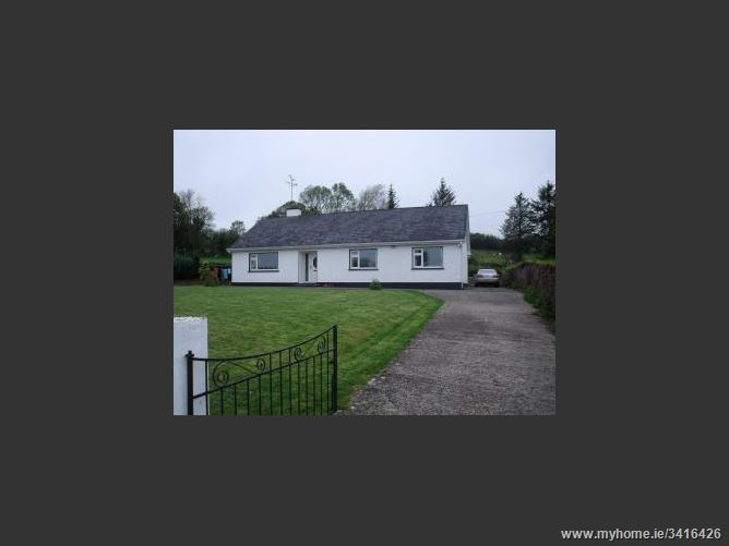 Main image for Derrylevick Killybrone, Emyvale, Monaghan