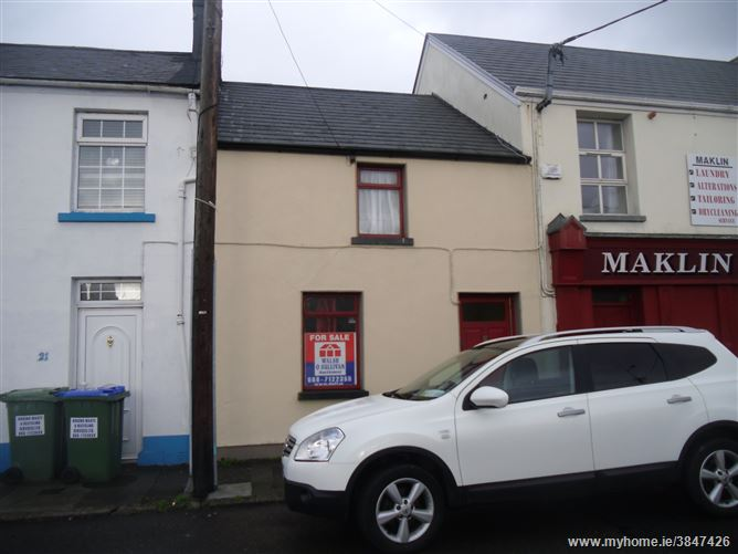 Photo of 20 Strand Street, Tralee, Kerry