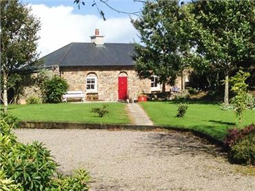 Main image of Rose Cottage,Rose Cottage, Rose Cottage, D'Loughtane, Youghal, Co Waterford, P36WV97, Ireland
