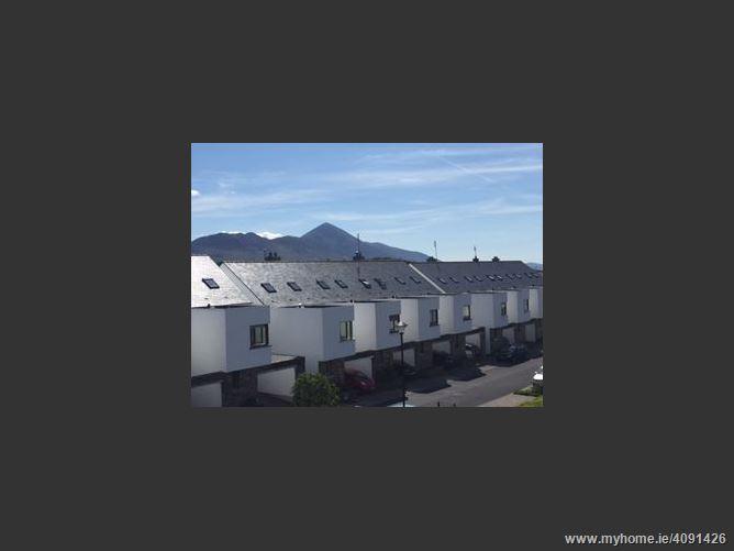 Cluain Padriag, Westport, Mayo