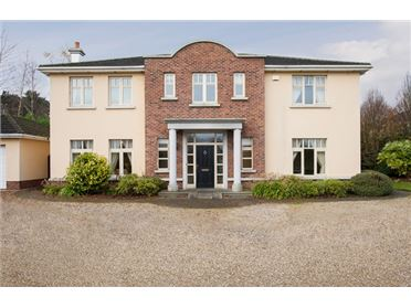 Main image of 3 Kribensis Manor, Clonee, Co. Meath., Clonee, Meath