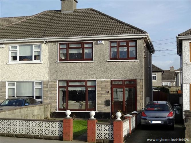 36 Clonshaugh Road, Riverside Estate, Clonshaugh, Dublin 17