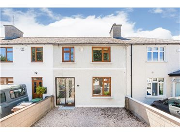 Photo of 9 Shelmartin Terrace, Marino,   Dublin 3