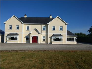 Main image of Mayfield C.55acres & Residence, Monasterevin, Kildare