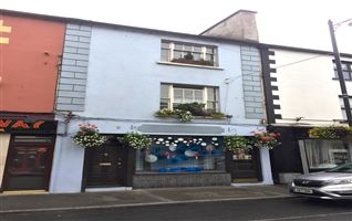 3 Parnell Street, Clonmel, Tipperary