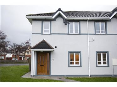 Photo of 107 Fairway Heights, Tralee, Co.Kerry, V92 DW7X