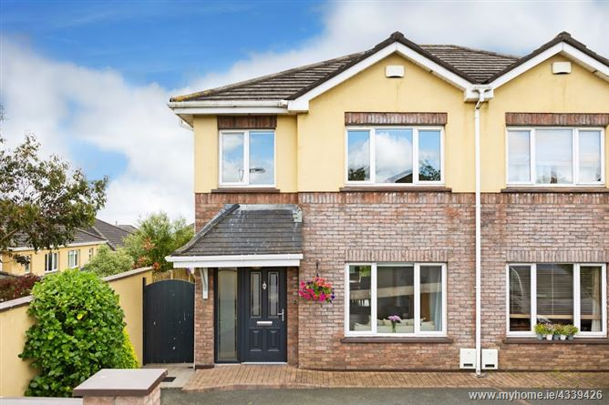 99 Grahams Court, Wicklow, Wicklow