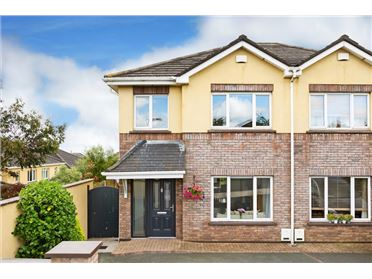 Main image of 99 Grahams Court, Wicklow, Wicklow