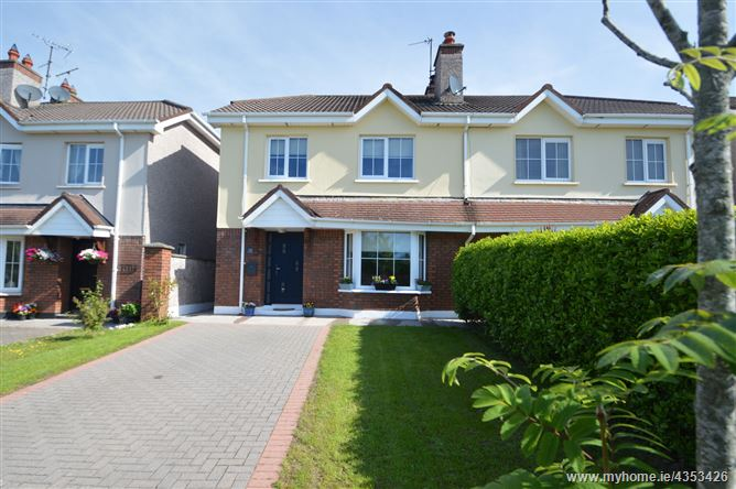 Main image for 30 Oak Park, Castleredmond, Midleton, Cork