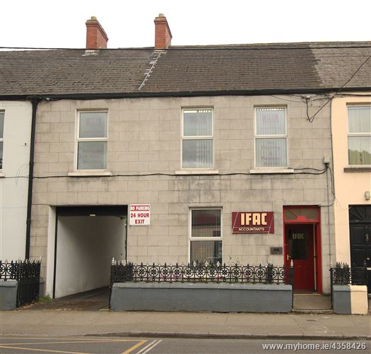 Main image for 2 Court View, Old Dublin Road, Carlow Town, Carlow