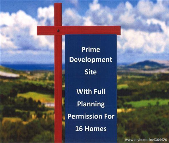 Main image for Friars Hill, Graiguenamanagh, Kilkenny