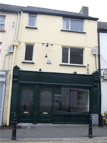 Main image for 95A Silver Street, Nenagh, Co. Tipperary, E45 XR86