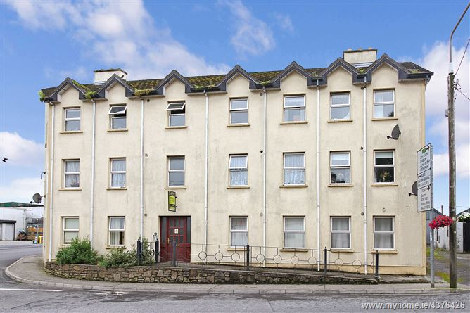 Image for Apartment 4 Marian Court Apartments, Ballaghadereen, Co. Roscommon