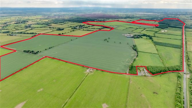 Image for Ballinla Farm, Edenderry, Offaly