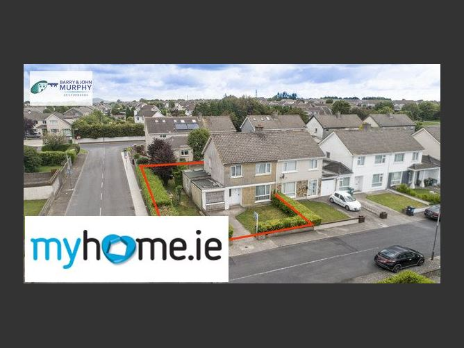 Main image for 1 Desmond Grove, Lismore Lawn, Waterford City, Co. Waterford