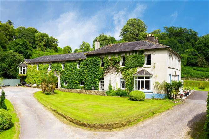 Main image for Ballyrafter House, Lismore, Waterford