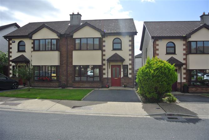 16 Blackthorn Drive, Bellfield, Ferrybank, Waterford