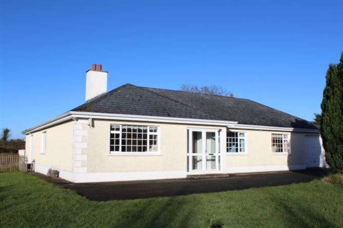 Ballincurry, Drumlish, Longford