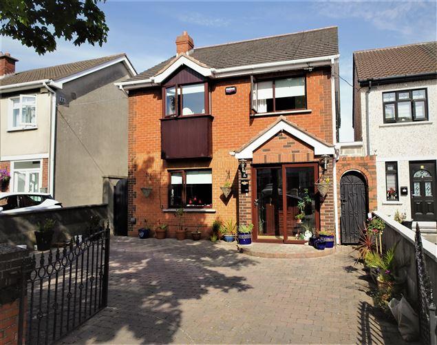 Main image for 13a Clonshaugh Grove, Clonshaugh, Dublin 17