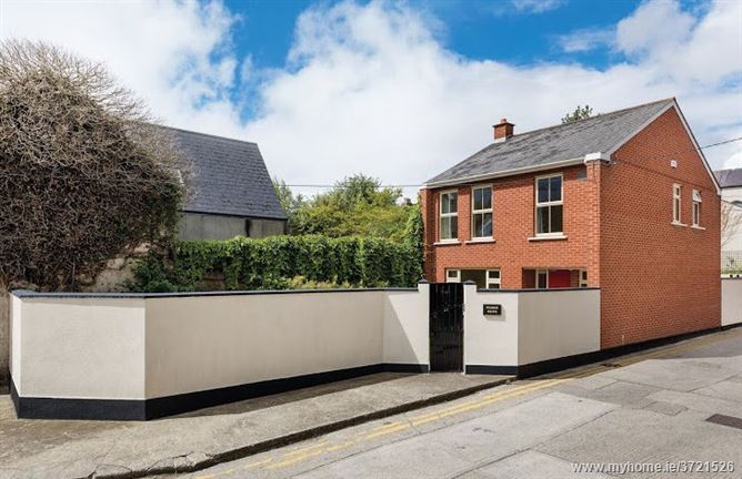 19 Percy Lane, Ballsbridge, Dublin 4