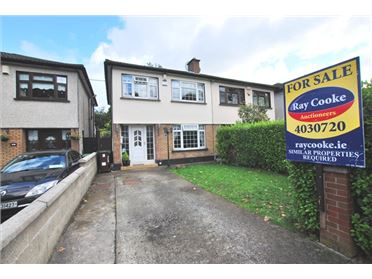 Main image of 50 St. Johns Park West, Clondalkin, Dublin 22
