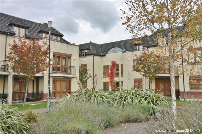 12 Block B, Maryfield Court, Naas, Co Kildare