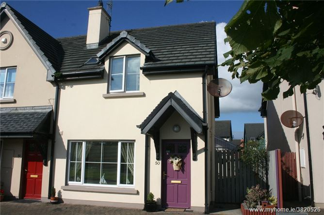 50 Clogher Faili, Caherslee, Tralee, Co.Kerry